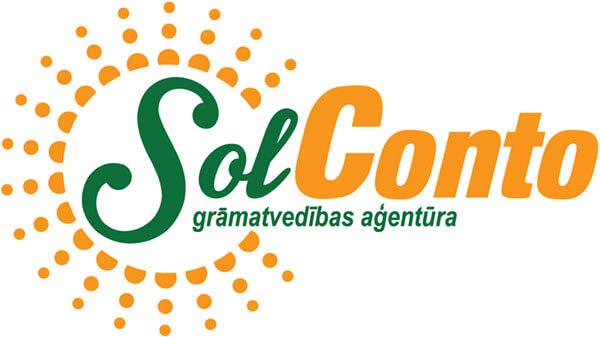 Grāmatvedības aģentūra Sol Conto, SIA